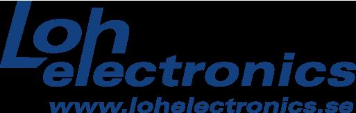 Loh electronics AB